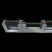 Podizno-klizni sistem - Alumil S560 SMARTIA