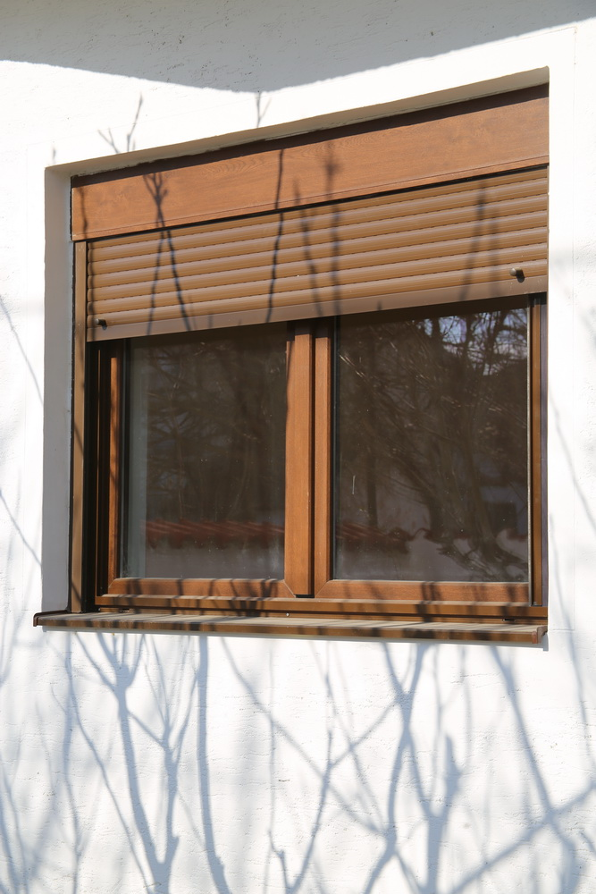 PVC drvo dekor