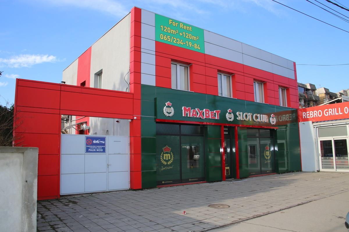 Poslovni prostor-Batajnica
