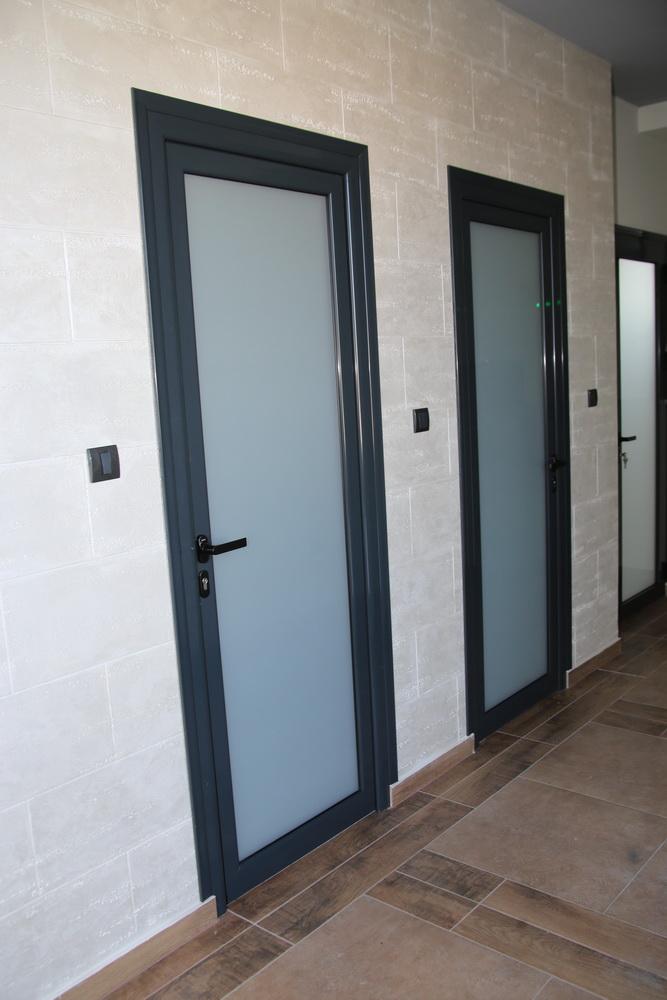 Alu ulazna vrata 2