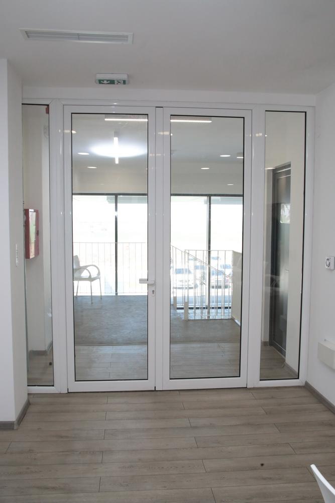 Alu ulazna vrata 4