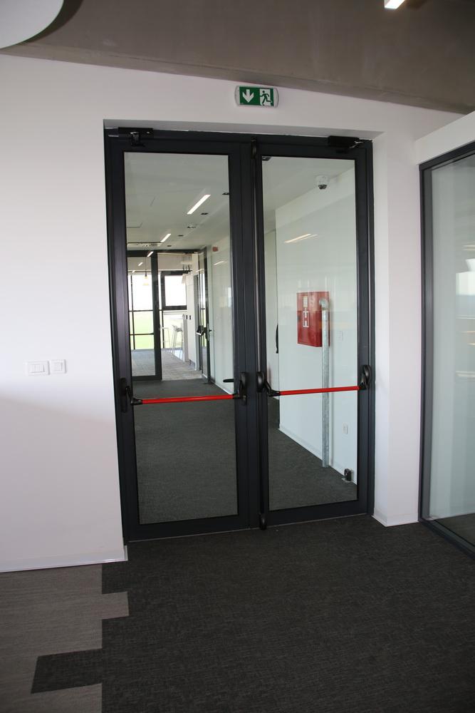 Alu ulazna vrata 6