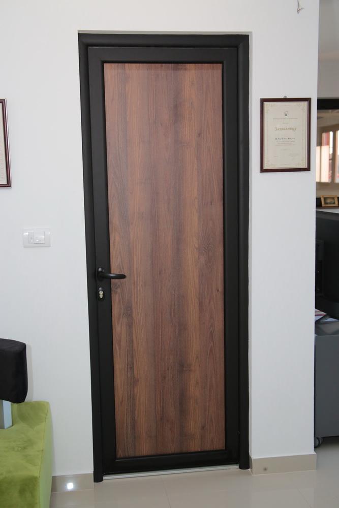 Alu ulazna vrata 9