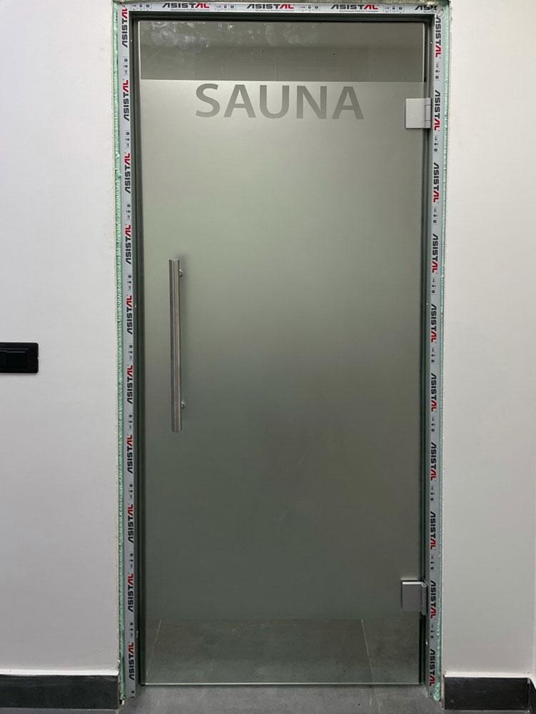 Staklene pregrade i vrata 2